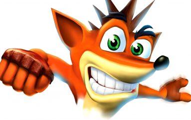Με Crash ξεκινάει στην E3 η Sony;