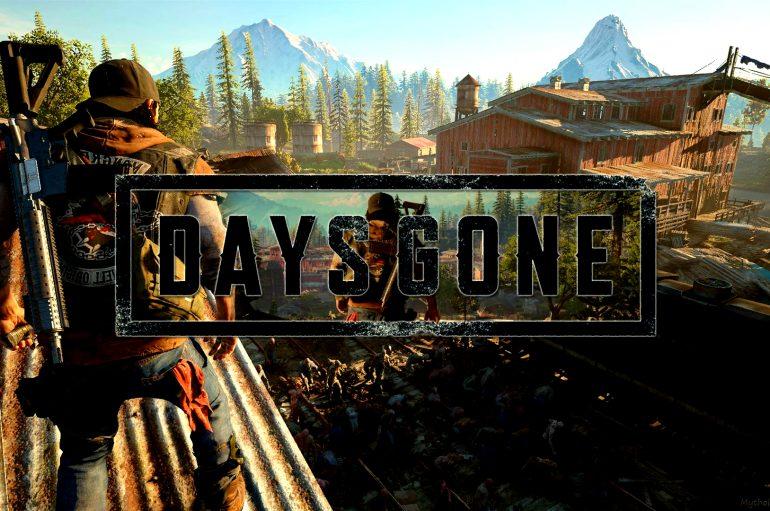 Days Gone – Παρουσιάσεις E3!