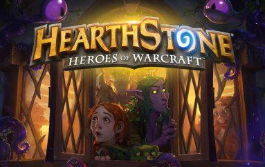 """Κάρτες που άφησαν """"ιστορία"""" στο Hearthstone"""