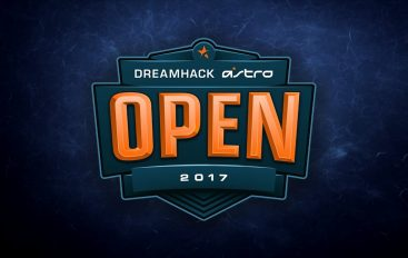 Νικήτρια του Open Dreamhack Astro η SK Gaming εν΄νατια της Fnatic