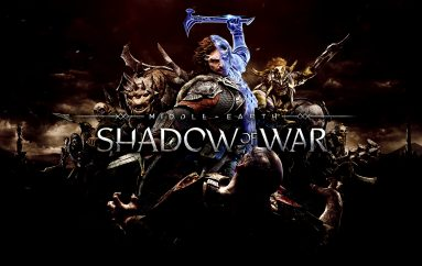 Νέο Trailer από Shadow Of War!