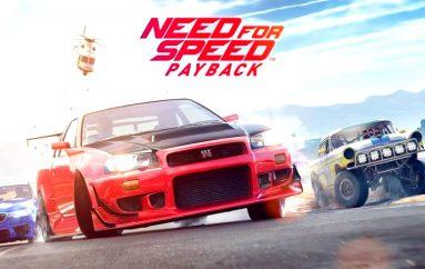 Need For Speed Payback – Παρουσιάσεις E3