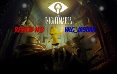 Little Nightmares – Review #8