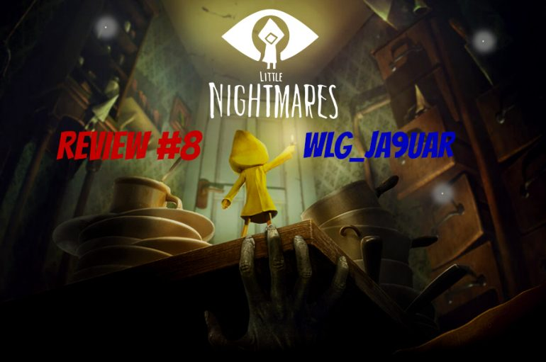 Little Nightmares – Review #8