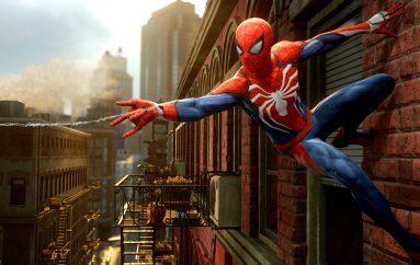 Spider-Man – Παρουσιάσεις E3