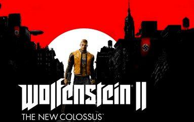 Wolfenstein 2: The New Colossus – Παρουσιάσεις E3