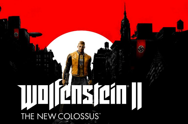 Wolfenstein 2: The New Colossus – Παρουσιάσεις E3