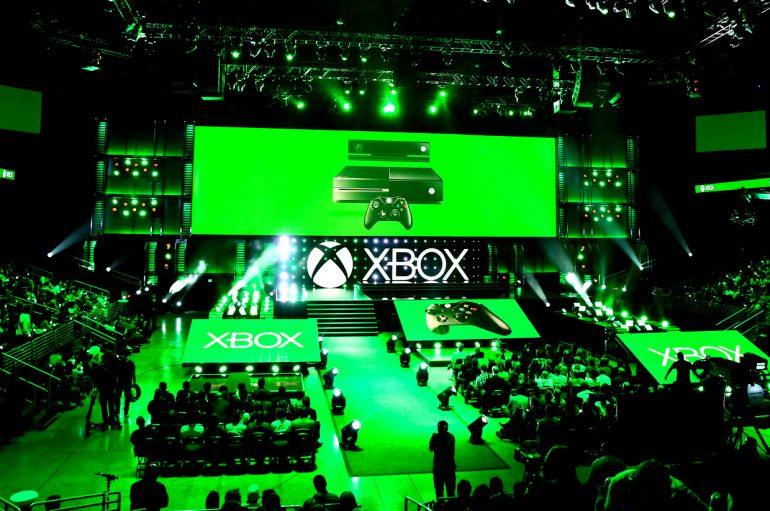 Microsoft E3 2017 – Τι θα δούμε σήμερα ;