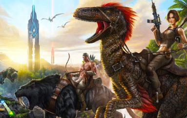 Ark Survival Evolved : Έρχεται στις 8 Αυγούστου η επίσημη κυκλοφορία του.