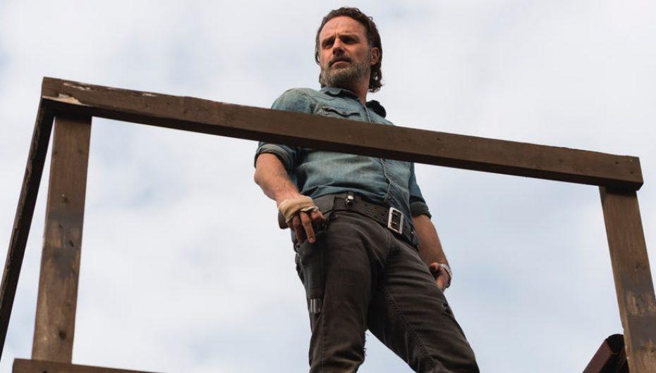 The Walking Dead: Έχουμε την ημερομηνία κυκλοφορίας της 8ης σεζόν και το πρώτο poster