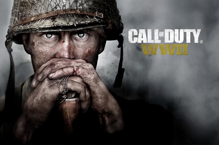 Call of Duty WW2 : Το σωστό παιχνίδι στη σωστή στιγμή, λέει ο CEO της Activision.