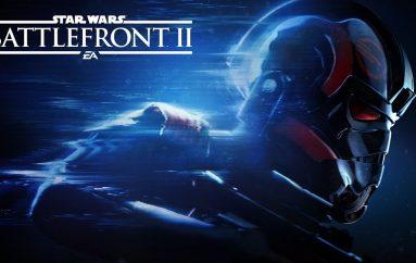 Star Wars Battlefront 2 : Η Beta έκδοση έρχεται τον Οκτώβριο.