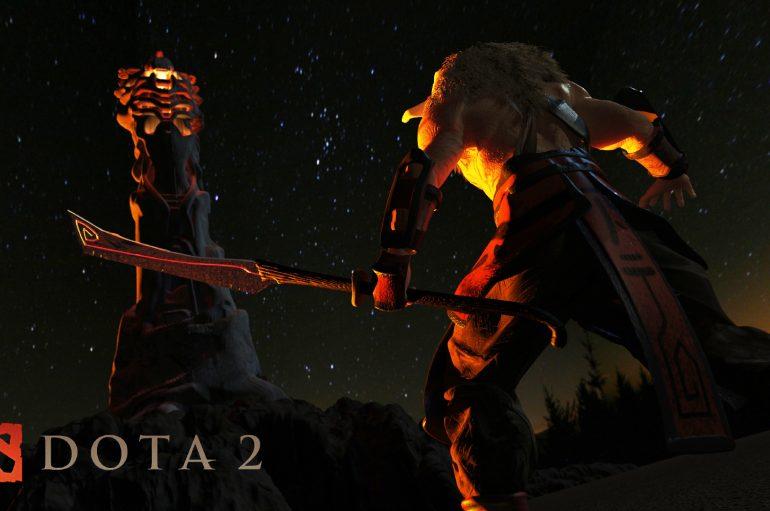 Το Immortal Treasure III είναι διαθέσιμο!