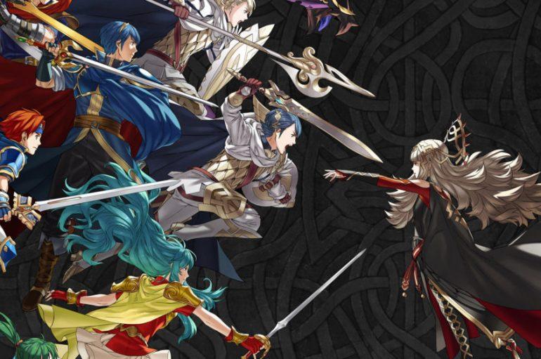 Fire Emblem Heroes 1.6 Update