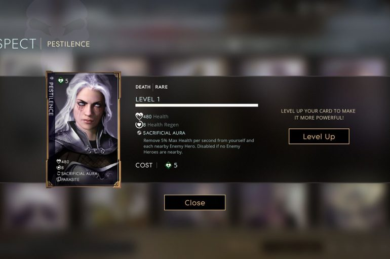 Paragon: Card System Leak