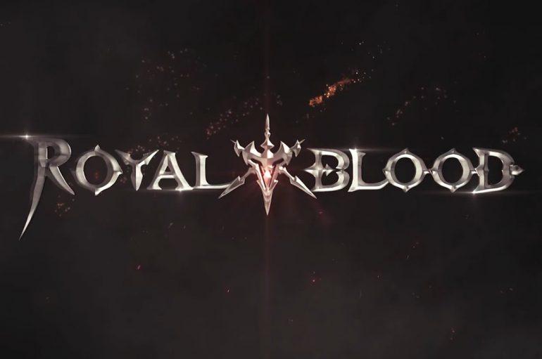 Η Gamevil παρουσιάζει το Royal Blood