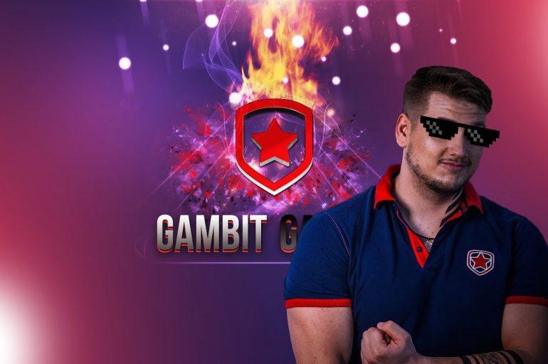 Πώς η Gambit παίζει στα αλήθεια CS:GO από τον SuperstituM