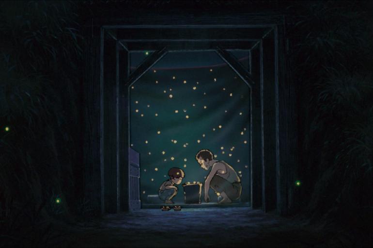 Grave of the fireflies: Η πιο λυπητερή καλοκαιρινή ιστορία που γράφτηκε ποτέ