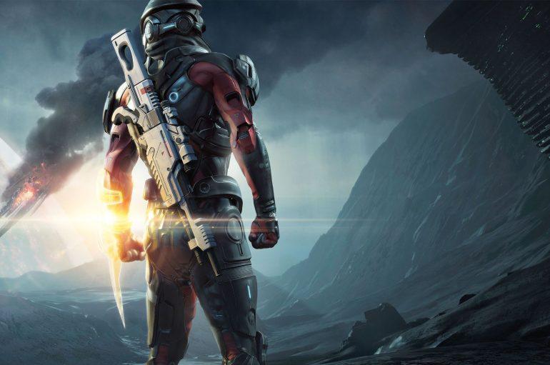 Mass Effect: Adromeda DLC – Πουθενά στον ορίζοντα.