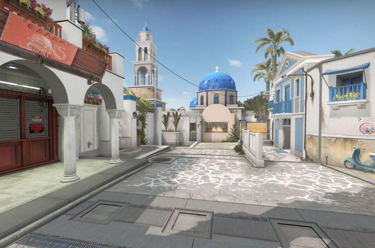 Counter-Strike Global Offensive : Έρχεται το πρώτο ελληνικό event στη Μύκονο!