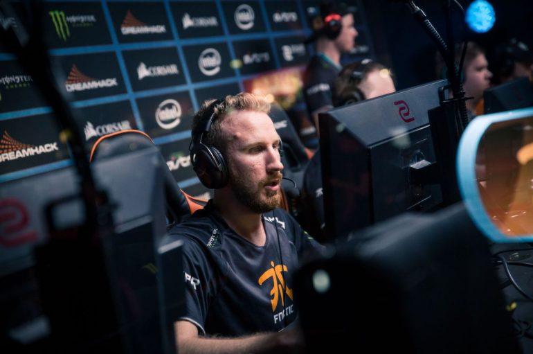 Counter Strike: Global Offensive : Τέλος εποχής για Olofmeister και Dennis!