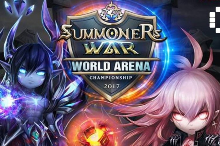 Ανακοινώθηκε το Summoners War World Arena Championship!