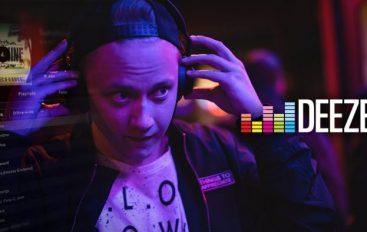 Οι Fnatic ανακοίνωσαν την συνεργασία τους με την μουσική υπηρεσία Deezer