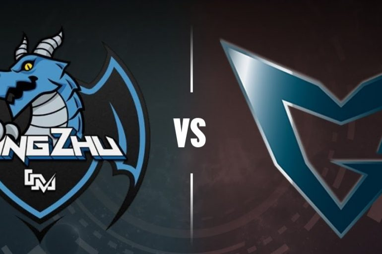Longzhu Gaming vs Samsung Galaxy – QuarterFinals