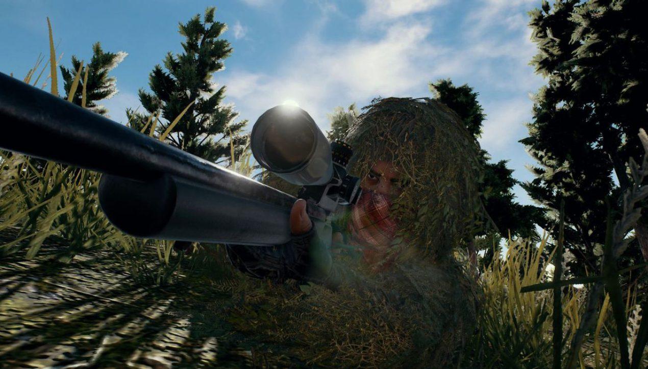 PlayerUnknown Battleground's : Ποια attachments είναι τα καλύτερα για κάθε όπλο.