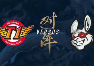 SK telecom T1 vs Misfits Gaming – QuarterFinals