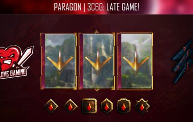 WLG 3C6G: Late Game | Announcement