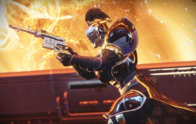 Ξεκινάνε τα Faction Rallies στο Destiny 2!