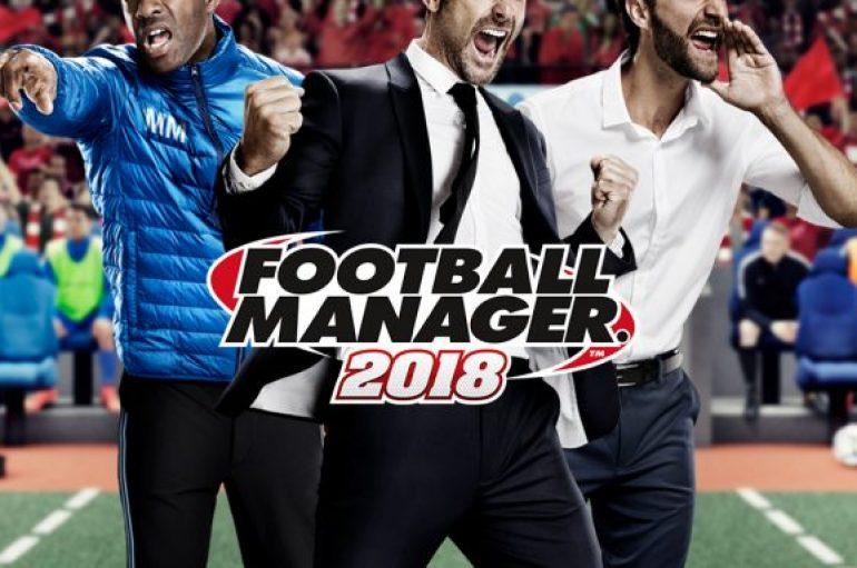 8 Τύποι που παίζουν Football Manager