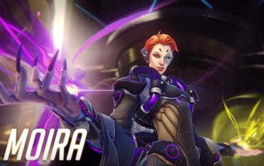 Η Moira θα είναι η επόμενη instant lock ηρωίδα