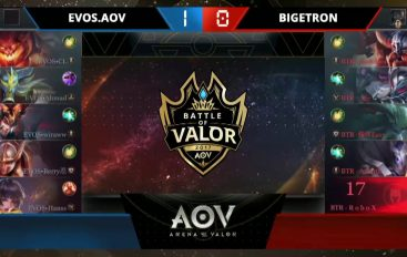 Arena of Valor International Championship: Asia 2017