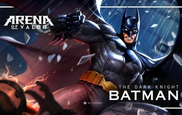 Play Batman for free this Week!