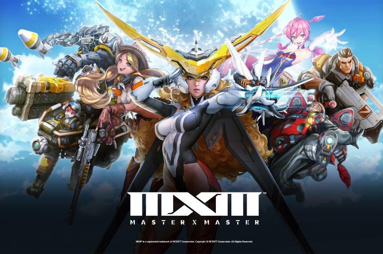 Τέλος το Master X Master της NCsoft!