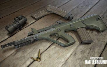 2 νέα όπλα θα δούμε στο PUBG!