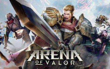 Arena of Valor Hotfix Update!