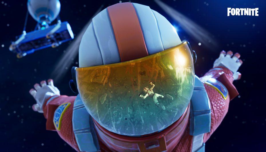 Fortnite: Season 3 Battle Pass