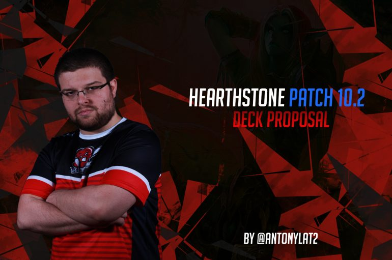 Hearthstone Patch 10.2.0