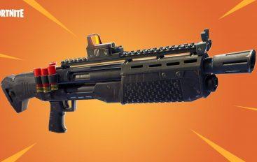 Ποια είναι η διαφορά του Heavy Shotgun με τα άλλα Shotguns;
