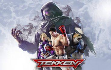 Διαθέσιμο το Tekken Mobile!