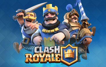 Η Ιστορία του Clash Royale [PART 1]